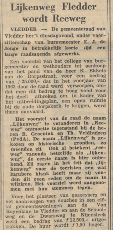Friese Koerier - 19 september 1963